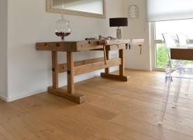Pavimenti in legno per interni