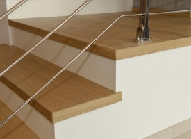 Conforti Pavimenti - scale e rivestimenti