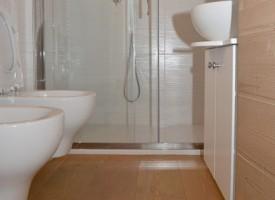 Pavimento in legno per interni
