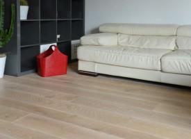 il parquet può essere posato su pavimenti preesistenti?